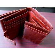 R-6/メンズ財布/レディース財布/牛革財布/三つ折り財布/特価財布/特価